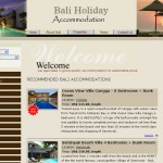 Bali Holiday Accommodation